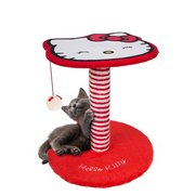 Hello Kitty Cat Activity Post With ...