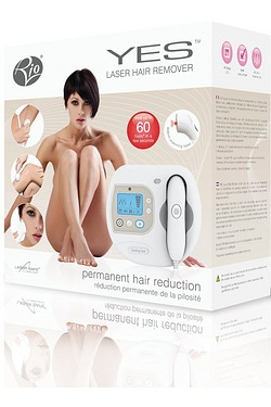 Rio - YES Laser Hair Remover