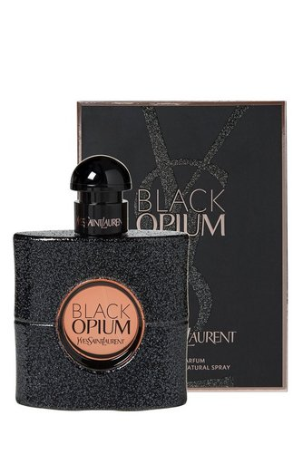 Image for Yves Saint Laurent Black Opium from ace