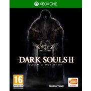 Xbox One Dark Souls II: Scholar of ...