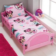 Character Bedding Bundle - Minnie M...