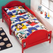 Character Bedding Bundle - Mickey M...