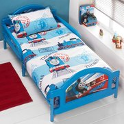 Character Bedding Bundle - Thomas A...