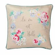 Catherine Lansfield Bicycle Cushion...
