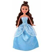 Sparkle Girlz Deluxe Doll Dress & A...