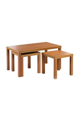 Long John Tables