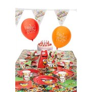 Angry Birds Ultimate Party Kit For 16