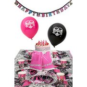 Monster High Ultimate Party Kit For 16