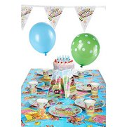 Moshi Monsters Ultimate Party Kit F...