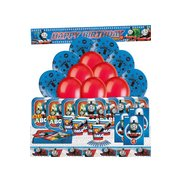 Thomas & Friends Party Kit For 16