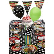 Muppets Ultimate Party Kit For 16