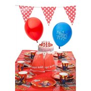 Fireman Sam Ultimate Party Kit For 16