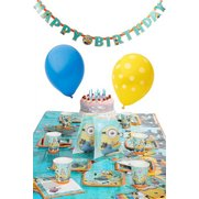 Despicable Me Ultimate Party Kit Fo...