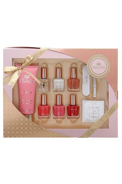 S and G Utopia Perfect Mani-Care Set