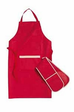 Morphy Richards Apron & Double Oven...