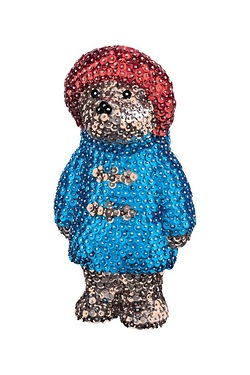 Sequin Art 3D Paddington