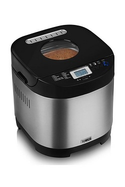 Tower Gluten Free Digital Bread Maker