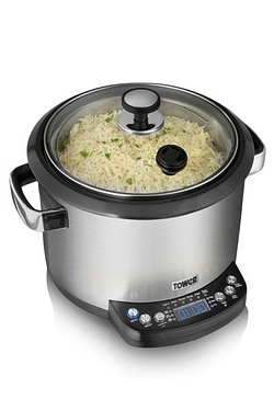 Tower 5 Litre Digital Multi Cooker
