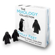 Chilly Feet Penguin Drink Coolers 1...