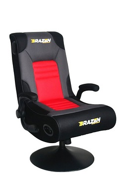 Brazen Spirit Gaming Chair