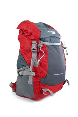 Yellowstone Packaway 35L Rucksack