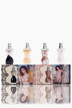 Ladies Jean Paul Gaultier Mini Set