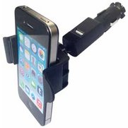 Mobile Phone Holder With 1 USB Plug