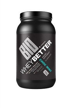 Whey Better Chocolate Mint Protein ...
