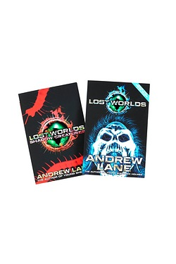 Lost Worlds 2 Pack
