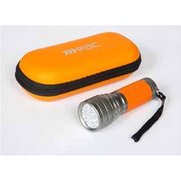 RAC 16 LED Aluminium Torch In Gift ...
