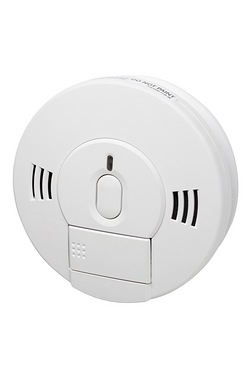 KIDDE 10 year 2 in 1 Combination Fire/Carbon Monoxide Alarm