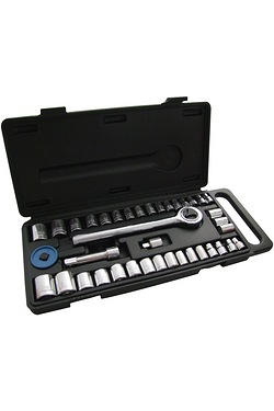 40-Piece Socket Set