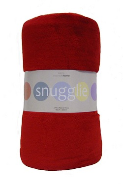 Snugglie Throw
