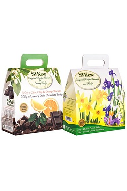 St. Kew Carry Home Pack - Twin Pack
