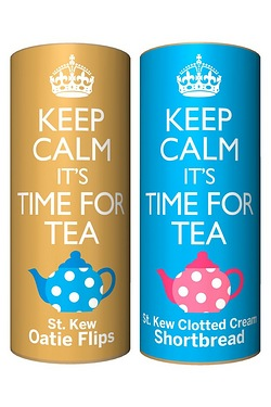 St. Kew Time For Tea - Twin Pack