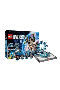 PS3: LEGO Dimensions Starter Pack
