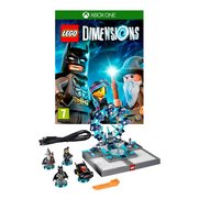 Xbox One: LEGO Dimensions Starter Pack
