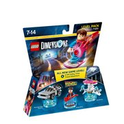 Lego Dimensions - Back To The Futur...