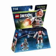 LEGO Dimensions - DC Cyborg Fun Pack
