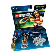 LEGO Dimensions - DC Wonder Woman F...