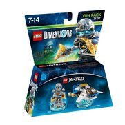 LEGO Dimensions Fun Pack - Zane