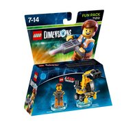 LEGO Dimensions Fun Pack - Emmet