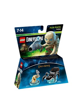 LEGO Dimensions - Lord Of The Ring ...