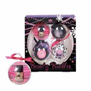 Sugar & Spice Beauty Bauble 4-Pack