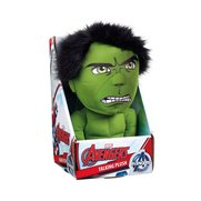 Marvel Talking Plush Hulk