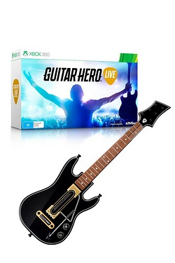 Xbox One: Guitar Hero Live
