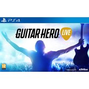 PS4: Guitar Hero Live