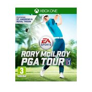 Xbox One Rory McIlroy PGA Tour