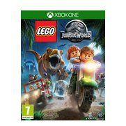 Xbox One: LEGO Jurassic World