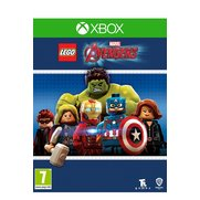 Xbox One: LEGO Marvel Avengers